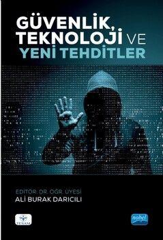 Nobel Yayınları Güvenlik Teknoloji ve Yeni Tehditler