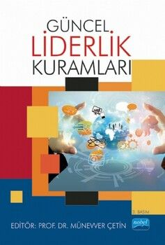 Nobel Yayınları Güncel Liderlik Kuramları