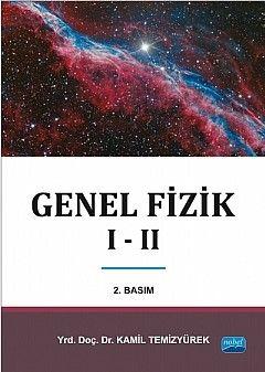 Nobel Yayınları Genel Fizik I II