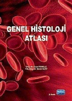 Nobel Yayınları Genel Histoloji Atlası