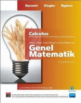 Nobel Yayınları Genel Matematik