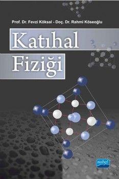 Nobel Yayınları Katıhal Fiziği