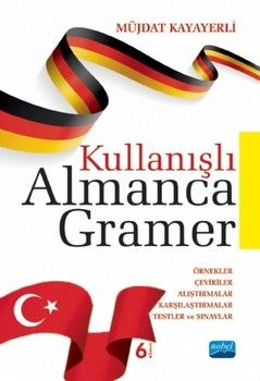 Nobel Yayınları Kullanışlı Almanca Gramer