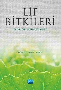 Nobel Yayınları Lif Bitkileri