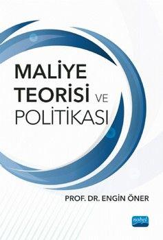 Nobel Yayınları Maliye Teorisi ve Politikası