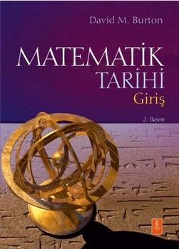 Nobel Yayınları Matematik Tarihi Giriş