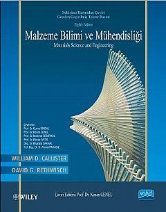 Nobel Yayınları Malzeme Bilimi ve Mühendisliği