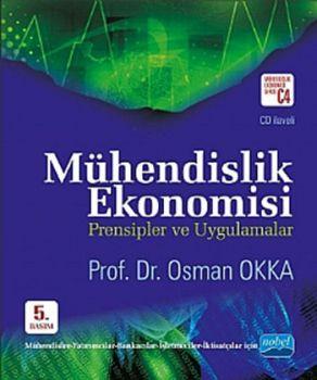 Nobel Yayınları Mühendislik Ekonomisi Prensipler ve Uygulamalar Cd İlaveli
