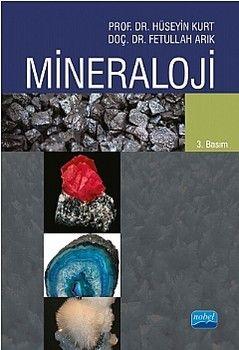 Nobel Yayınları Mineraloji