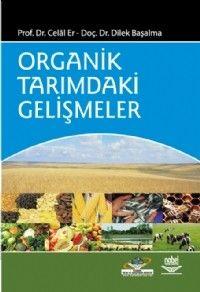 Nobel Yayınları Organik Tarımdaki Gelişmeler