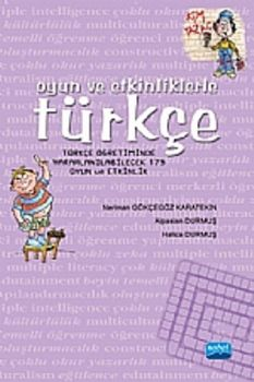Nobel Yayınları Oyun ve Etkinliklerle Türkçe