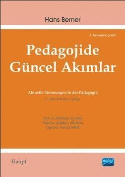 Nobel Yayınları Pedagojide Güncel Akımlar