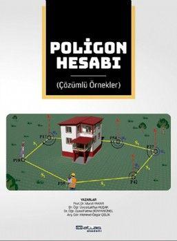 Nobel Yayınları Poligon Hesabı Çözümlü Örnekler