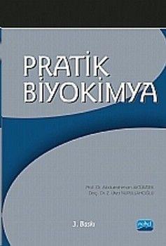 Nobel Yayınları Pratik Biyokimya