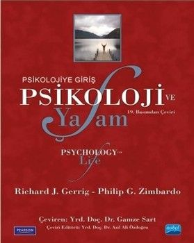 Nobel Yayınları Psikoloji ve Yaşam