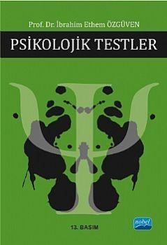 Nobel Yayınları Psikolojik Testler