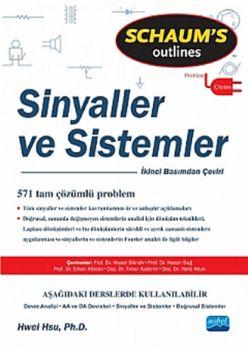 Nobel Yayınları Sinyaller ve Sistemler Schaum\'s Outlines