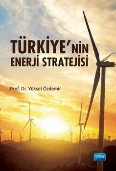 Nobel Yayınları Türkiyenin Enerji Stratejisi