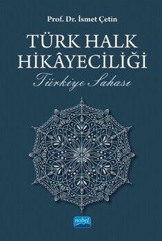 Nobel Yayınları Türk Halk Hikayeciliği