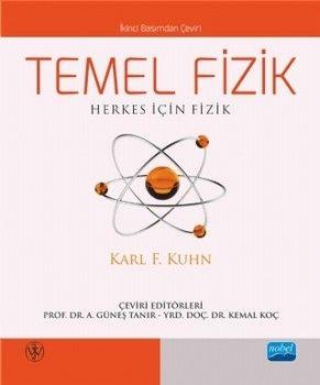 Nobel Yayınları Temel Fizik Herkes İçin Fizik