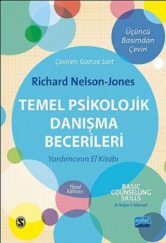Nobel Yayınları Temel Psikolojik Danışma Becerileri