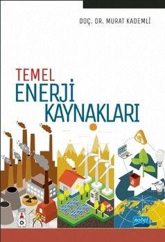 Nobel Yayınları Temel Enerji Kaynakları