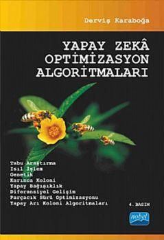 Nobel Yayınları Yapay Zeka Optimizasyon Algoritmaları