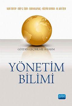 Nobel Yayınları Yönetim Bilimi Nuri Tortop