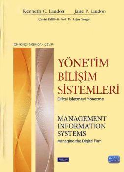 Nobel Yayınları Yönetim Bilişim Sistemleri Dijital İşletmeyi Yönetme