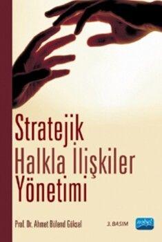 Nobel YayınlarıStratejik Halkla İlişkiler Yönetimi