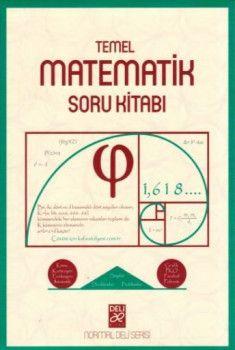 Normal Deli Serisi Temel Matematik Soru Kitabı