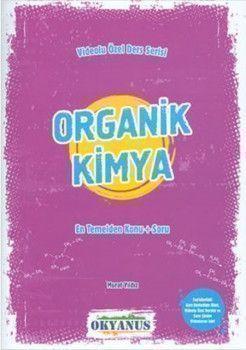 Okyanus Yayınları Organik Kimya