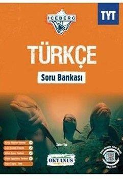 Okyanus Yayınları TYT Türkçe Iceberg Soru Bankası