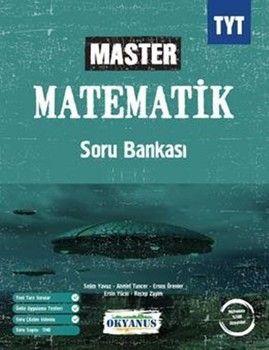 Okyanus Yayınları TYT Master Matematik Soru Bankası