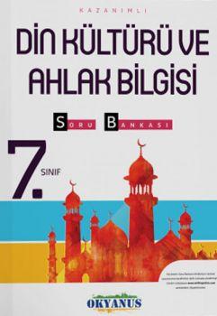 Okyanus Yayınları 7. Sınıf Din Kültürü ve Ahlak Bilgisi Kazanımlı Soru Bankası