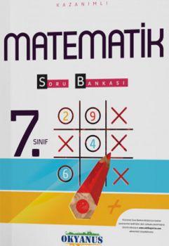 Okyanus Yayınları 7. Sınıf Matematik Kazanımlı Soru Bankası