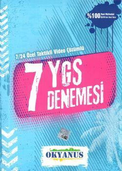 Okyanus Yayınları YGS 7 Deneme