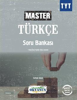 Okyanus Yayınları TYT Master Türkçe Soru Bankası