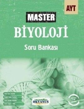 Okyanus Yayınları AYT Master Biyoloji Soru Bankası