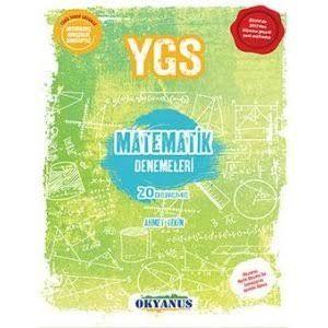 Okyanus YGS Matematik 20 Deneme