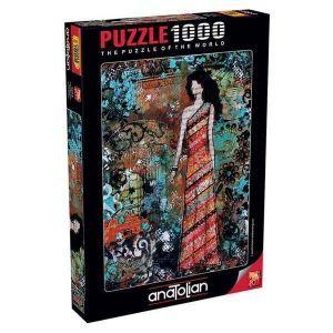 Paha Biçilmez / Priceless 1000 Parça Puzzle - Yapboz
