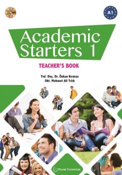 Palme Academic Starters 1