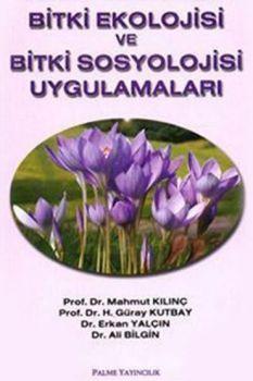 Palme Bitki Ekolojisi ve Bitki Sosyolojisi Uygulamaları