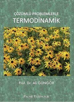 Palme Çözümlü Problemlerle Termodinamik