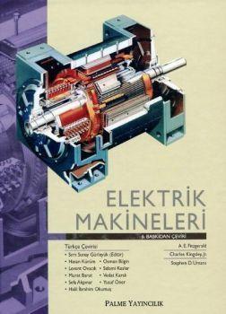 Palme Elektrik Makineleri