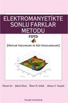 Palme Elektromanyetikte Sonlu Farklar Metodu