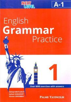 Palme English Grammar Practice A1
