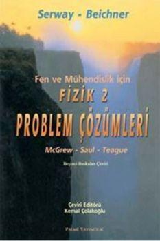Palme Fizik 2 Problem Çözümleri Fen ve Mühendislik için