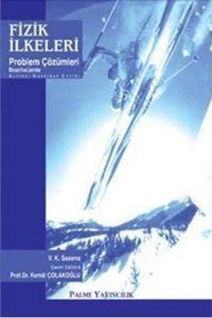 Palme Fizik İlkeleri Problem Çözümleri