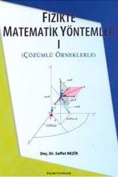 Palme Fizikte Matematik Yöntemler 1